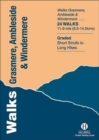 Walks Grasmere, Ambleside and Windermere - Book