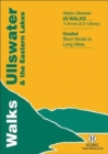 Walks Ullswater and the Eastern Lakes - Book