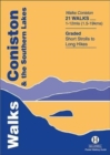 Walks Coniston and the Southern Lakes - Book