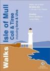 Walks Isle of Mull, Coll and Tiree - Book