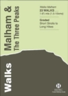 Walks Malham and the Three Peaks - Book
