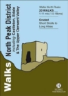 Walks North Peak District : Including Castleton, Edale and the Upper Derwent Valley - Book