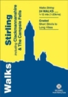 Walks Stirling : Including Clackmannanshire & the Campsie Fells - Book