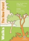 Walks the New Forest - Book