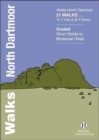 Walks North Dartmoor - Book