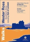Walks Wester Ross Southern Area : Including Kyle of Lochalsh - Book