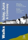 Walks Islay, Jura & Colonsay - Book