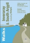Walks Inveraray & South Argyll : Including Kintyre - Book