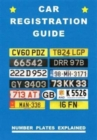 CAR REGISTRATION GUIDE - Book