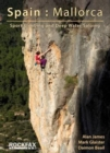 Spain: Mallorca : Sport Climbing and Deep Water Soloing - Book