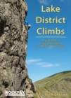 Lake District Climbs : A guidebook to traditional climbing in the English Lake District - Book