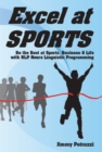 Excel at Sports : Be the Best at Sports, Business & Life with NLP Neuro Linguistic Programming - Book