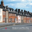 Bridport and West Bay : The buildings of the flax and hemp industry - Book