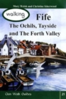 Walking Fife, the Ochils, Tayside and the Forth Valley - Book
