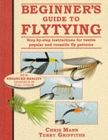 Beginner's Guide to Flytying - Book