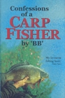 Confessions of a Carp Fisher - Book