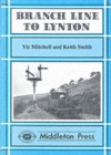 Branch Line to Lynton - Book