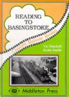 Reading to Basingstoke : Including the Secret Bramley MOD System - Book