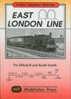 East London Line : New Cross to Liverpool Street - Book