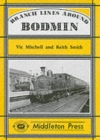 Branch Lines Around Bodmin - Book