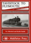 Tavistock to Plymouth and Callington Branch - Book