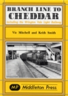 Branch Line to Cheddar - Book