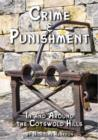 Crime and Punishment : In and Around the Cotswold Hills - eBook
