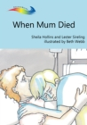 When Mum Died - eBook