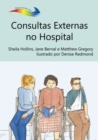 Consultas Externas no Hospital : Books Beyond Words tell stories in pictures to help people with intellectual disabilities explore and understand their own experiences - eBook