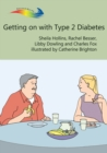 Getting on with Type 2 Diabetes : Books Beyond Words tell stories in pictures to help people with intellectual disabilities explore and understand their own experiences - eBook
