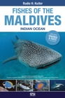 Fishes of the Maldives : Indian Ocean - Book