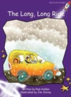 Red Rocket Readers : Fluency Level 3 Fiction Set A: The Long, Long Ride - Book