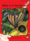 Red Rocket Readers : Early Level 1 Non-Fiction Set A: What is in the Garden? - Book