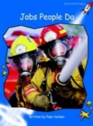 Red Rocket Readers : Early Level 3 Non-Fiction Set A: Jobs People Do - Book