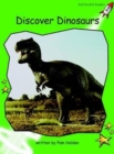 Red Rocket Readers : Early Level 4 Non-Fiction Set A: Discover Dinosaurs - Book