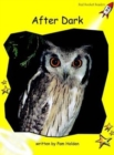 Red Rocket Readers : Early Level 2 Non-Fiction Set B: After Dark - Book