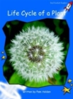 Red Rocket Readers : Early Level 3 Non-Fiction Set B: Life Cycle of a Plant - Book
