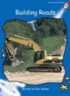 Red Rocket Readers : Early Level 3 Non-Fiction Set B: Building Roads - Book