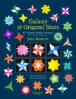 Galaxy of Origami Stars : 37 Original Stellar Designs - eBook