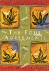 The Four Agreements : A Practical Guide to Personal Freedom - Book