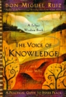 The Voice of Knowledge - Book
