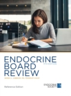 Endocrine Board Review : Reference Edition - Book