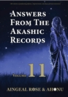 Answers From The Akashic Records Vol 11 : Practical Spirituality for a Changing World - eBook