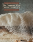 Gossamer Webs Design Collection : Three Orenburg Shawls to Knit - Book