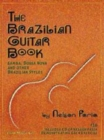 The Brazilian Guitar Book - Book