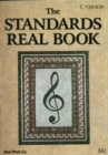The Standards Real Book (C Version) - Book