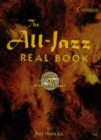 All Jazz Real Book (C Version) - Book