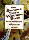 Serious Jazz Practice Book - Book