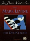 Jazz Piano Masterclass with Mark Levine - Book