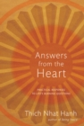 Answers From The Heart - Book